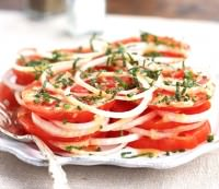 Острые помидоры к мясу