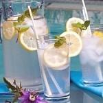 Вода Сасси — пей и худей