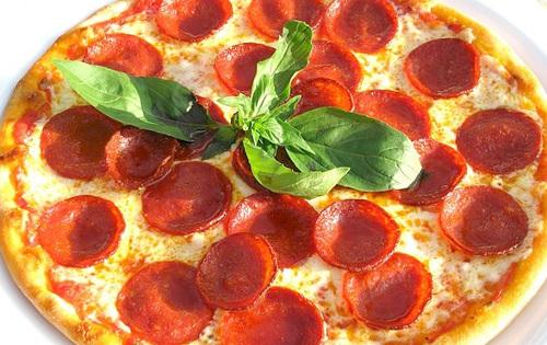 Классическая Пицца Пеперони