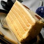 Торт Медовик Light