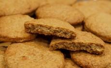 Овсяное печенье почти по ГОСТу