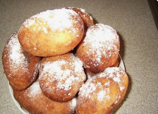 Пирожки за 15 минут фото