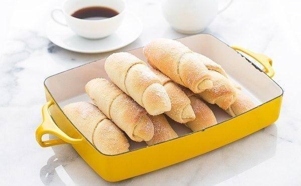 Испанские булочки фото