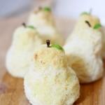 Гарнир из картофеля Miss Груша
