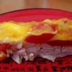 Мясо по-французски из курицы
