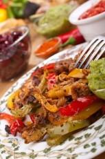 Овощи по-мароккански фото