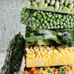 Замороженные овощи и морепродукты — польза для здоровья!