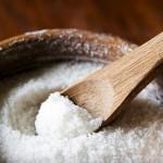 4 главных преимущества морской соли