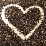 10 причин добавить семена Чиа в свой рацион