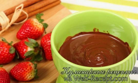 Шоколад может быть полезным фото