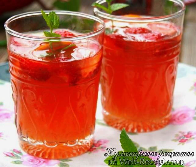 """Красный чай """"Ройбуш"""" фото"""