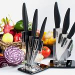 Плюсы и минусы керамических ножей