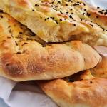 Персидский хлеб