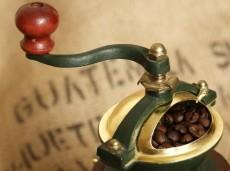 Способы обжарки кофе фото