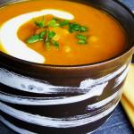 Марокканский суп