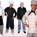 Профессиональная одежда для поваров