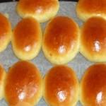 Пирожки с тушеной капустой