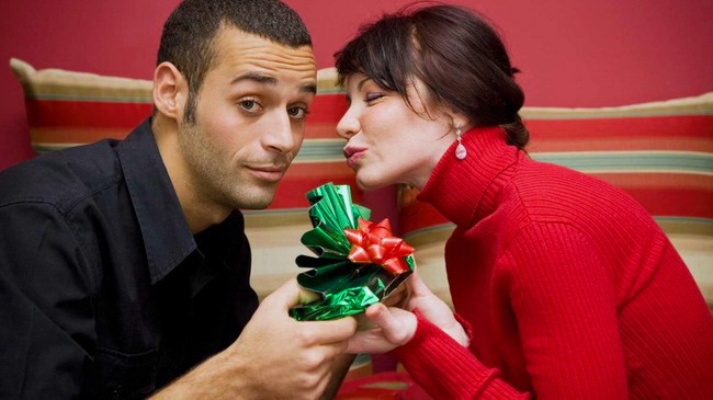Выбор подарка для мужчины в зависимости от его интересов