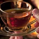 Приготовление и заваривание чая