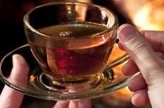 Приготовление и заваривание чая - Фото