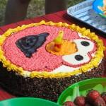 Праздничные торты для детей