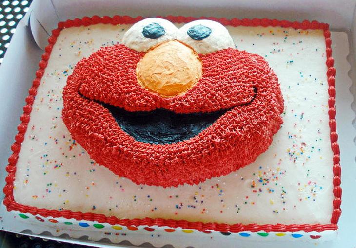 Идеи для праздничного торта фото