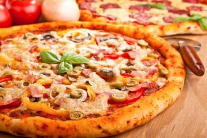 Любопытные факты о пицце