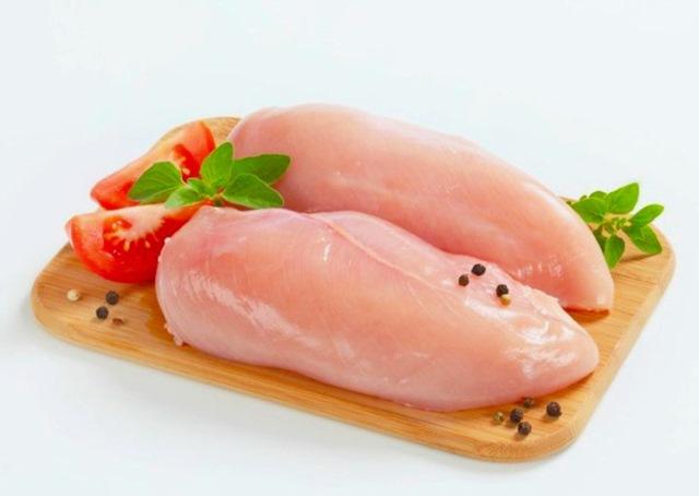 Польза куриного мяса для организма человека