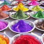 Пищевые красители в приготовлении кондитерских изделий