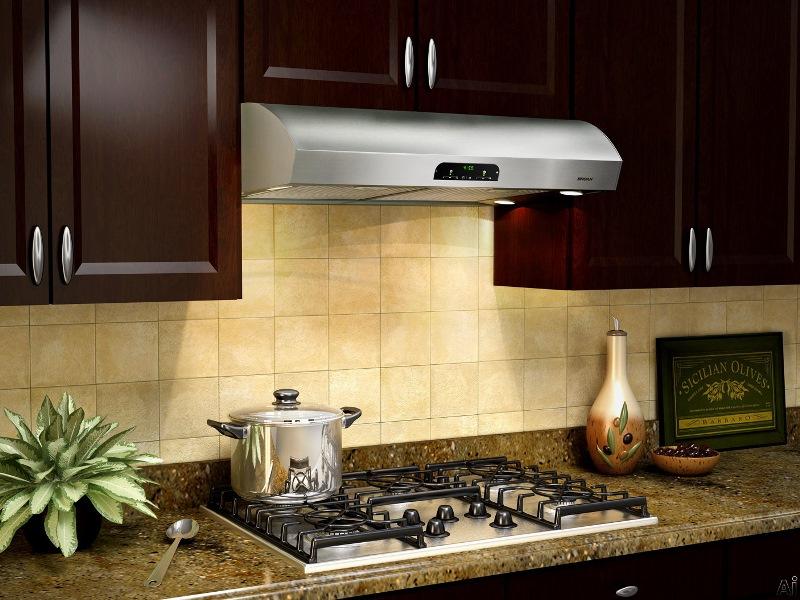 Как выбрать хорошую вытяжку для кухни?