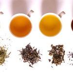 Сколько по времени заваривать черный, зеленый или белый чай