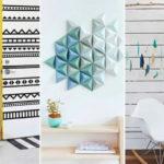Все для дома – 15 DIY-способов как недорого украсить квартиру
