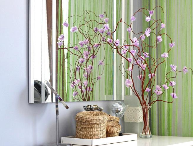 DIY-букет из бумажных цветов
