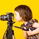 Несколько напутствий и советов для начинающего фотографа на детский праздник