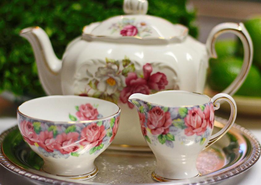 хранить чай правильно