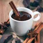 Горячий шоколад свойства и способы приготовления