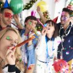 Как организовать корпоративную вечеринку?