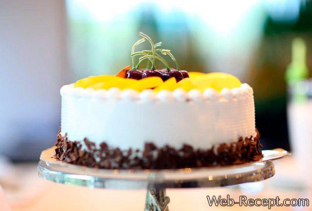 как избежать ошибок при заказе идеального торта
