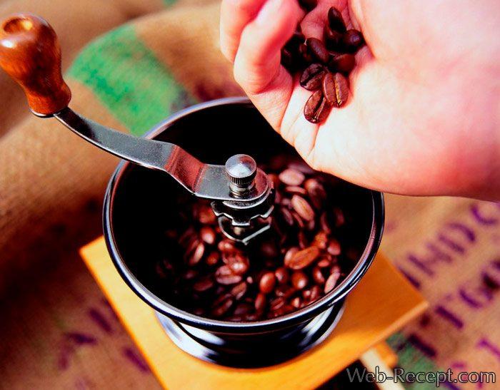 Кофе в зернах - Как выбрать, как хранить, какой лучше