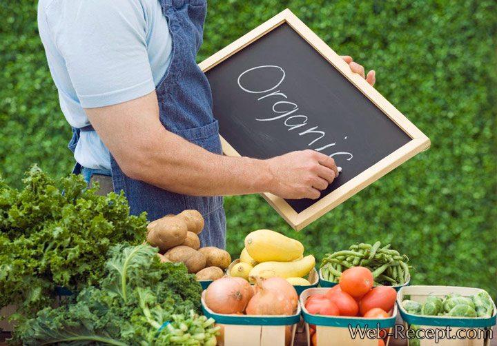 органическое сельское хозяйство в России