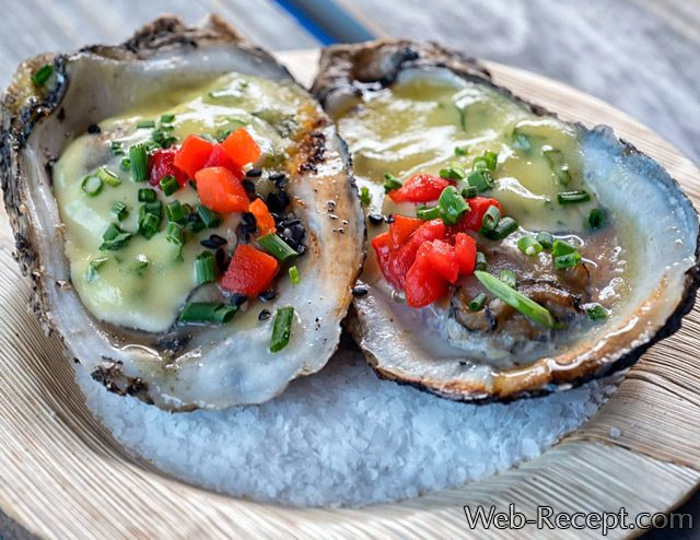 How to Cook and Eat Oysters