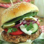 Как приготовить гамбургер в домашних условиях рецепт