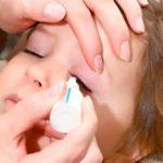 Конъюнктивит у детей: виды, диагностика, лечение