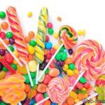 Сколько можно есть сладкого в день детям?