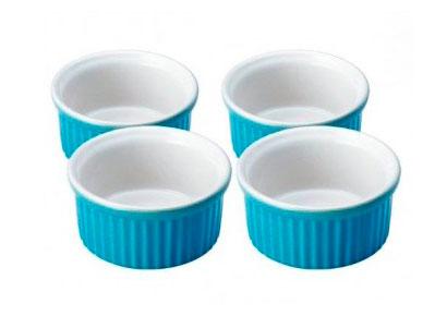 керамические формы для выпечки кексов и маффинов