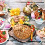 Традиционная пасха – как приготовить праздничный стол