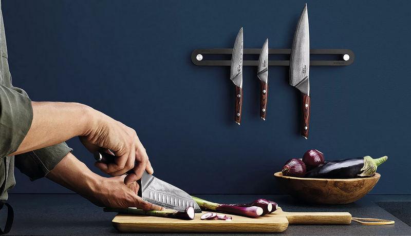 Какой фирмы купить кухонные ножи рейтинг Топ 10 брендов